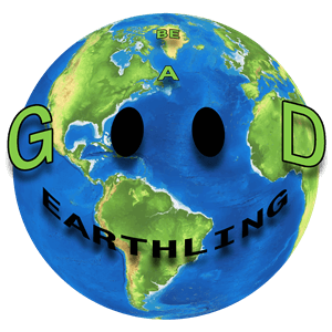 Be a Good Earthling