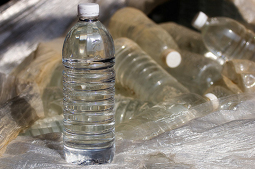 Stop drinking bottled water
