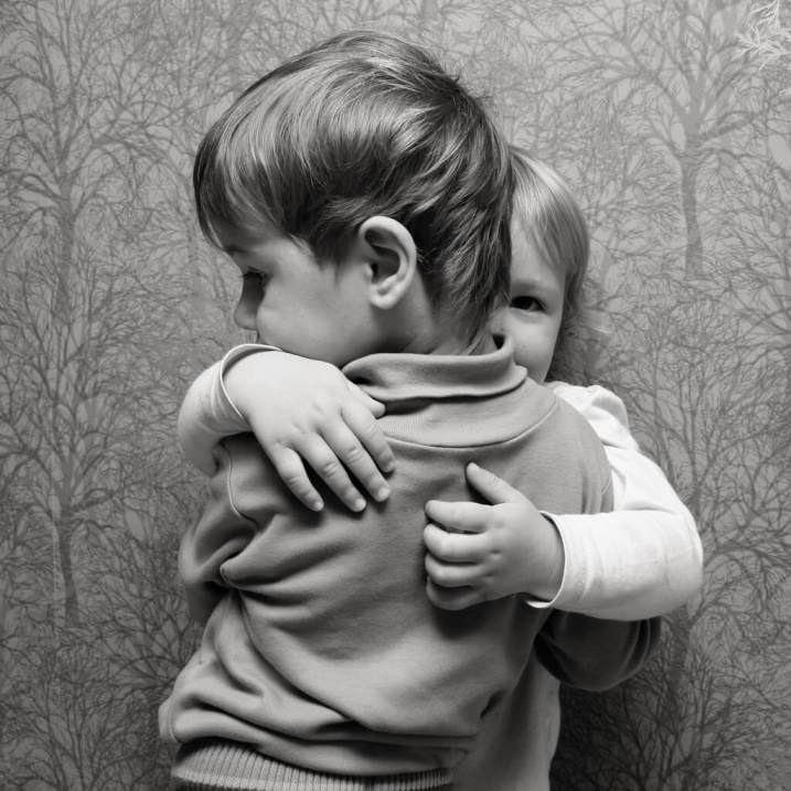 Power of a hug