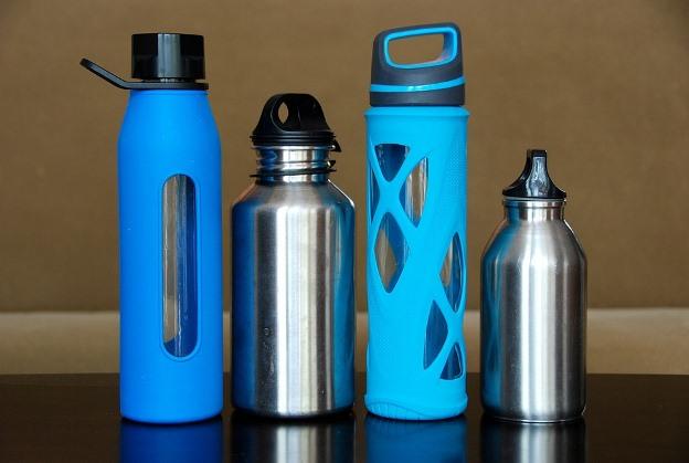 Don't buy bottled water