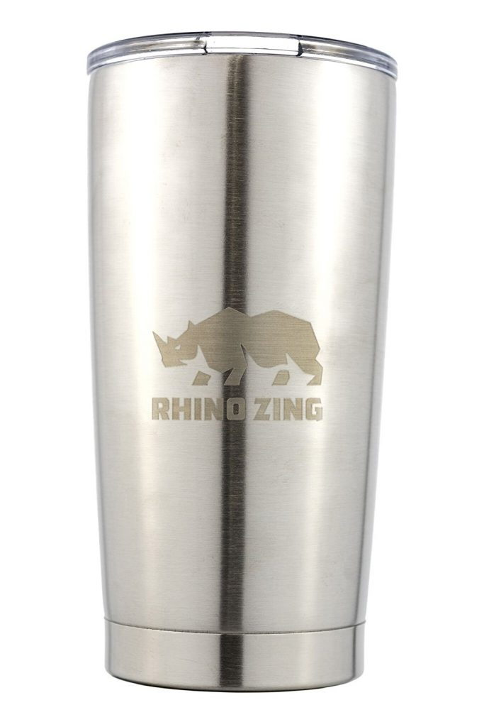 use traveling mug