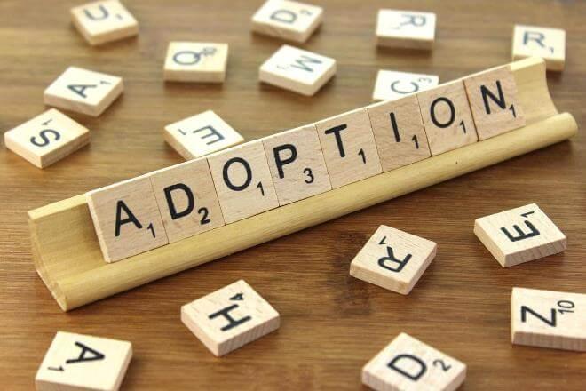 adopt a child